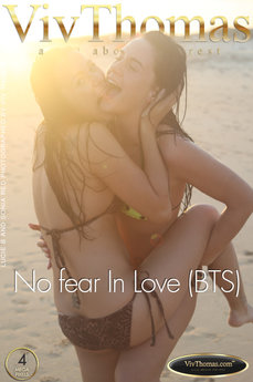 No fear In Love (BTS)
