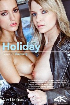 Holiday Scene 1 - Charming
