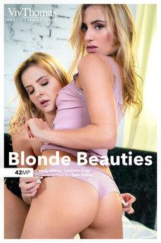 VivThomas - Candy Alexa & Lindsey Cruz - Blonde Beauties by Nik Fox