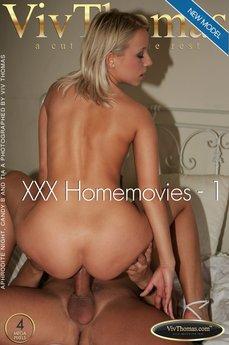 'xxx Homemovies' pt-1
