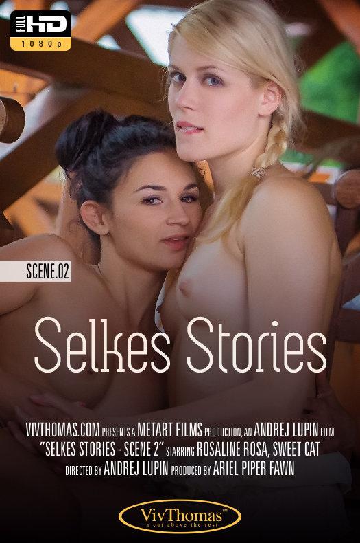 Selkes Stories Scene 2
