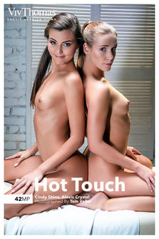 VivThomas - Alexis Crystal & Cindy Shine - Hot Touch by Nik Fox