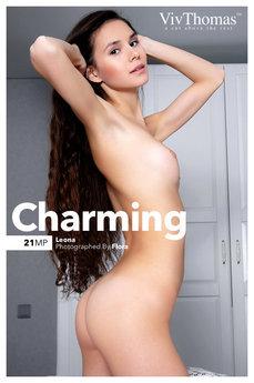 VivThomas - Leona A - Charming by Flora