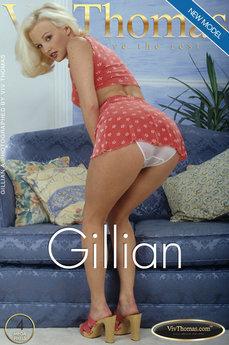 VivThomas - Gillian A - Gillian by Viv Thomas