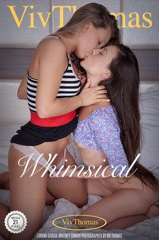 whimsical Affair