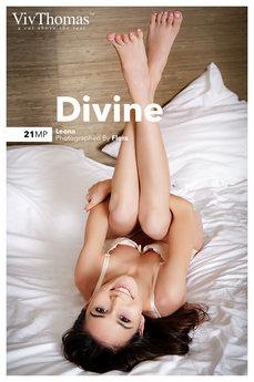 VivThomas - Leona A - Divine by Flora