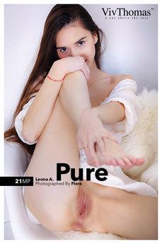 Viv Thomas - Leona A - Pure by Flora