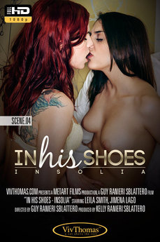 In His Shoes Episode 4 - Insolia