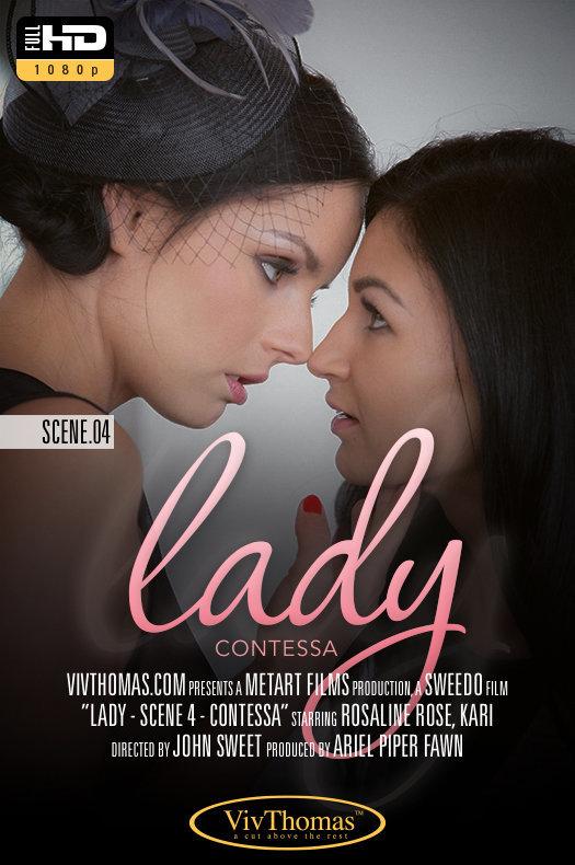 Lady Scene 4 - Contessa