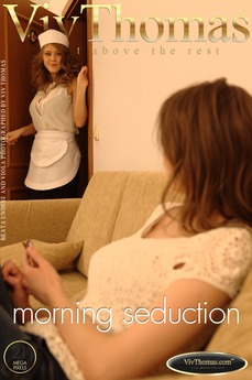 Viv Thomas Morning Seduction Beata Undine & Viola