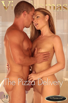 VivThomas - Angel Snow - The Pizza Delivery by Viv Thomas