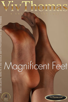Magnificent Feet
