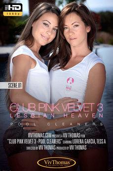 Viv Thomas Pool Cleaners Lorena Garcia & Tess A