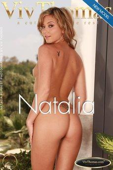 Viv Thomas Natalia Natalia Forrest