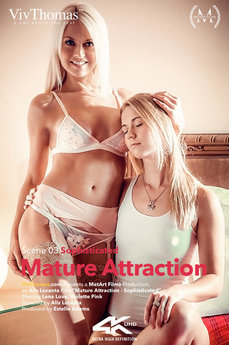 Mature Attraction Episode 3 - Sophisticated