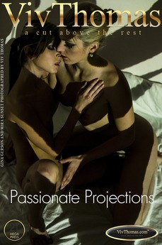 Passionate Projections