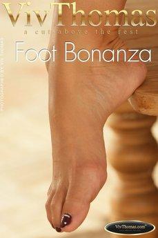 Foot Bonanza