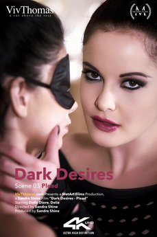 Dark Desires Episode 3 - Plead