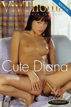 Cute Diana