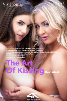 Art Of Kissing Revisited