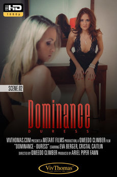 Dominance Scene 2 - Duress