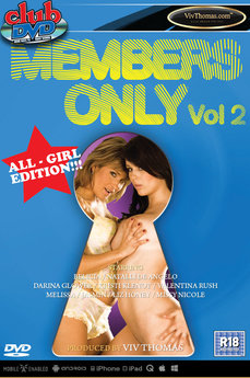 Members Only Vol 2