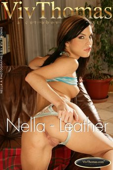 Nelly - Leather