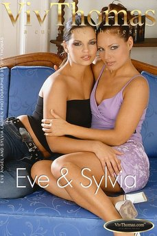 Eve & Sylvia Laurent