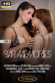 Bar Memories Scene 1