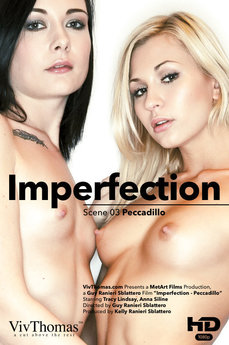 Imperfection Scene 3 - Peccadillo