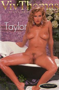 Taylor Lynn Stevens