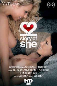 Story of She 2