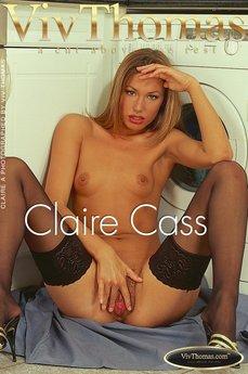 Claire Cass