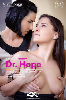 Dr Hope Episode 2 - Fantasy
