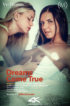 Dreams Come True Episode 1 - Affectionate