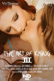 Art of Kissing 3