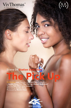 The Pick Up Episode - 4  Station Seduction