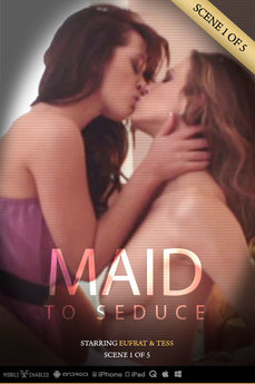 Maid to Seduce Scene 1