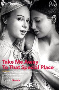 Take Me Away To That Special Place Episode 2 - Beauty