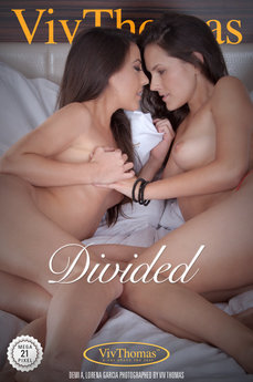 Divided Devotion