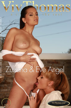 Zuzana & Eve Angel