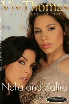 Nelly and Zafira