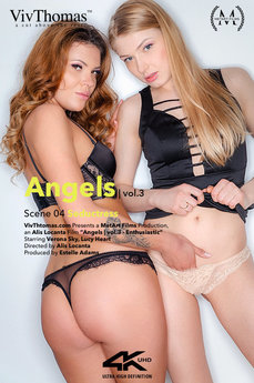 Angels Volume 3 Episode 4 - Seductress
