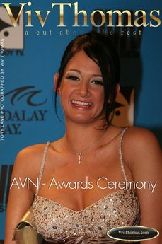 AVN - Awards Ceremony