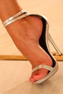 Foot Closeups