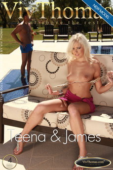 Teena Dolly & James Brossman