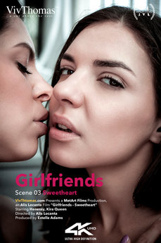 Girlfriends Episode 3 - Sweetheart