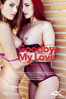 Goodbye My Love Episode 1 - Reclamation