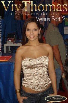 Venus Part 2