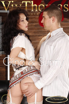 Gina & Sunny